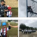 南京2019青少年综合素质拓展活动夏令营