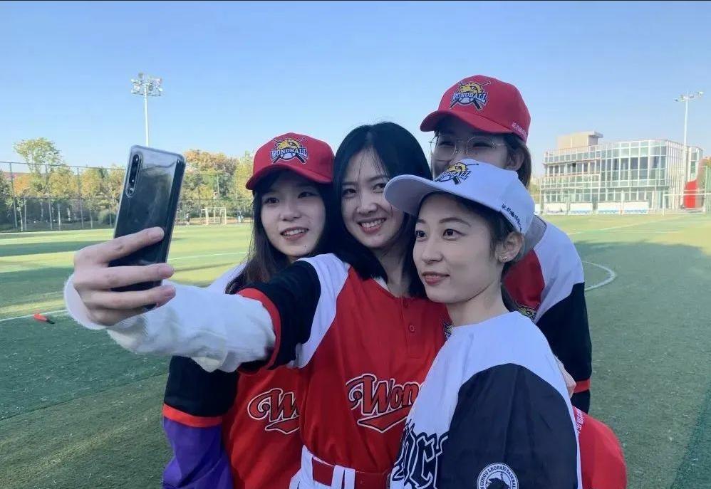南京棒球团建