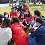 南京团建活动
