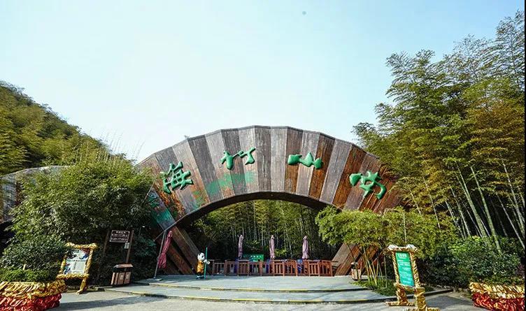 南京公司周边团建——溧阳南山竹海深度纯玩一日游!!!